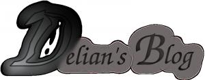 Dark Delian Logo